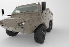 Askeri Araç Tasarımı